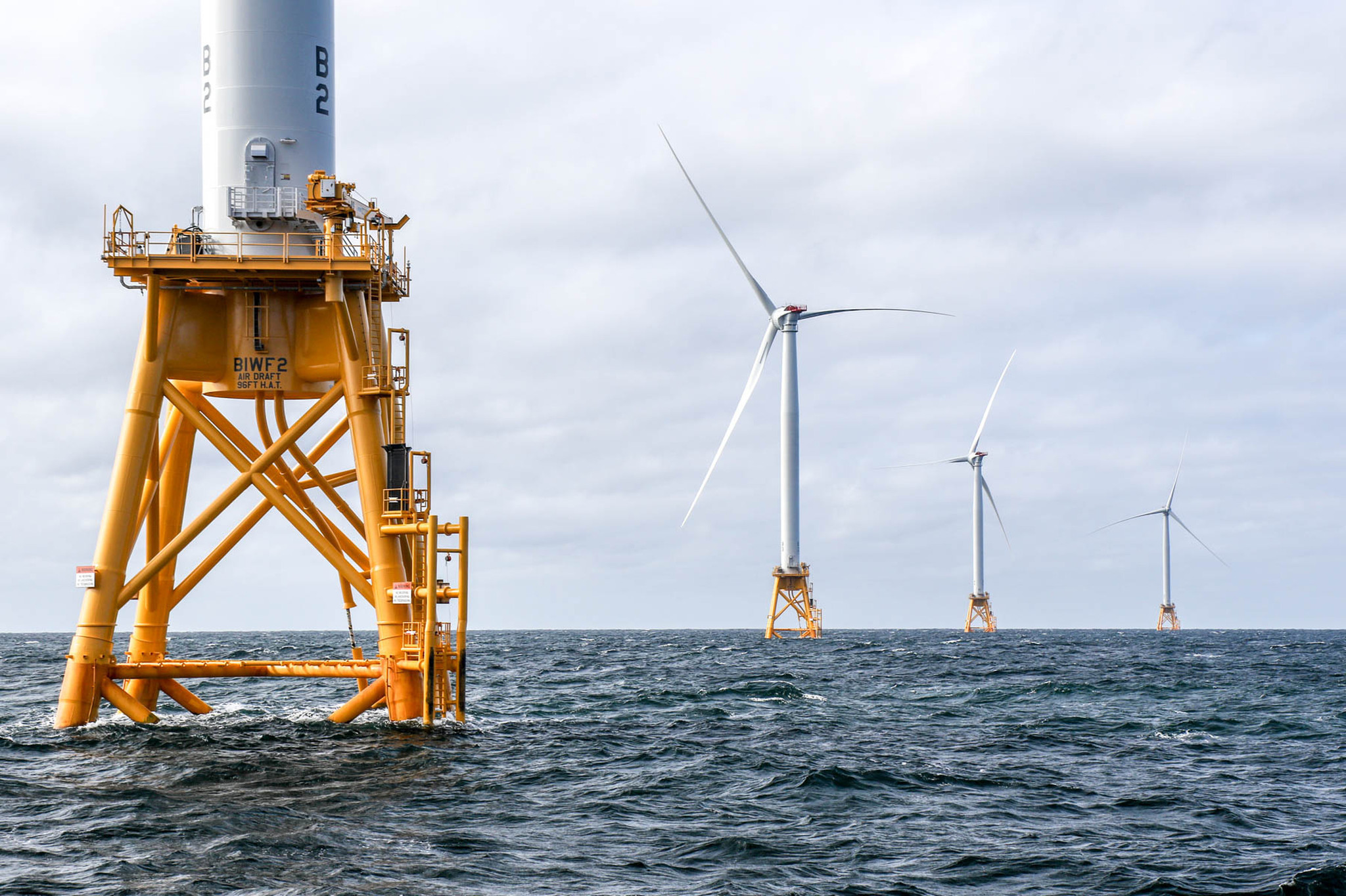 Maryland Takes Next Step Toward Offshore Wind Baltimore Sun