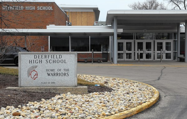 Highland Park and Deerfield high schools move to expand ...