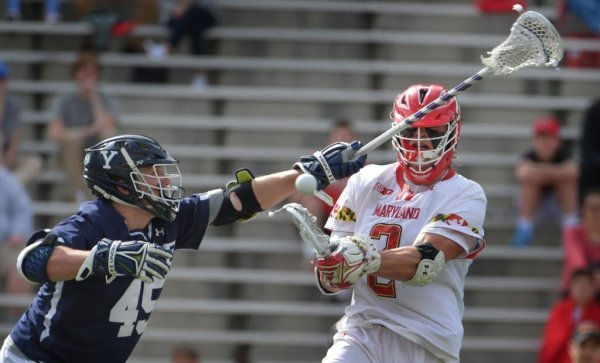 Maryland men's lacrosse uncertain whether attackman Colin ...