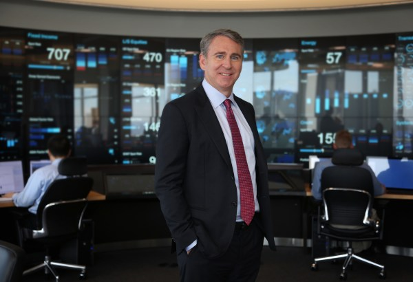 Ken Griffin favors busting up biggest banks. It's worth a ...