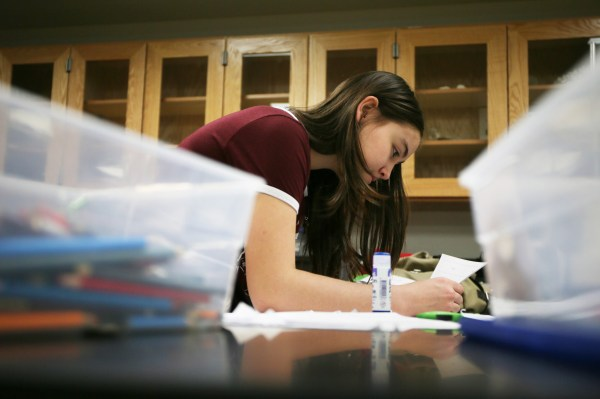 Tribune analysis: College prep courses not preparing kids ...