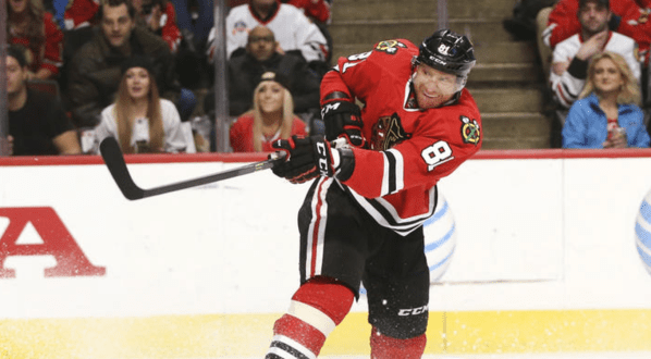 Skin conditions similar to Marian Hossa's not uncommon for ...