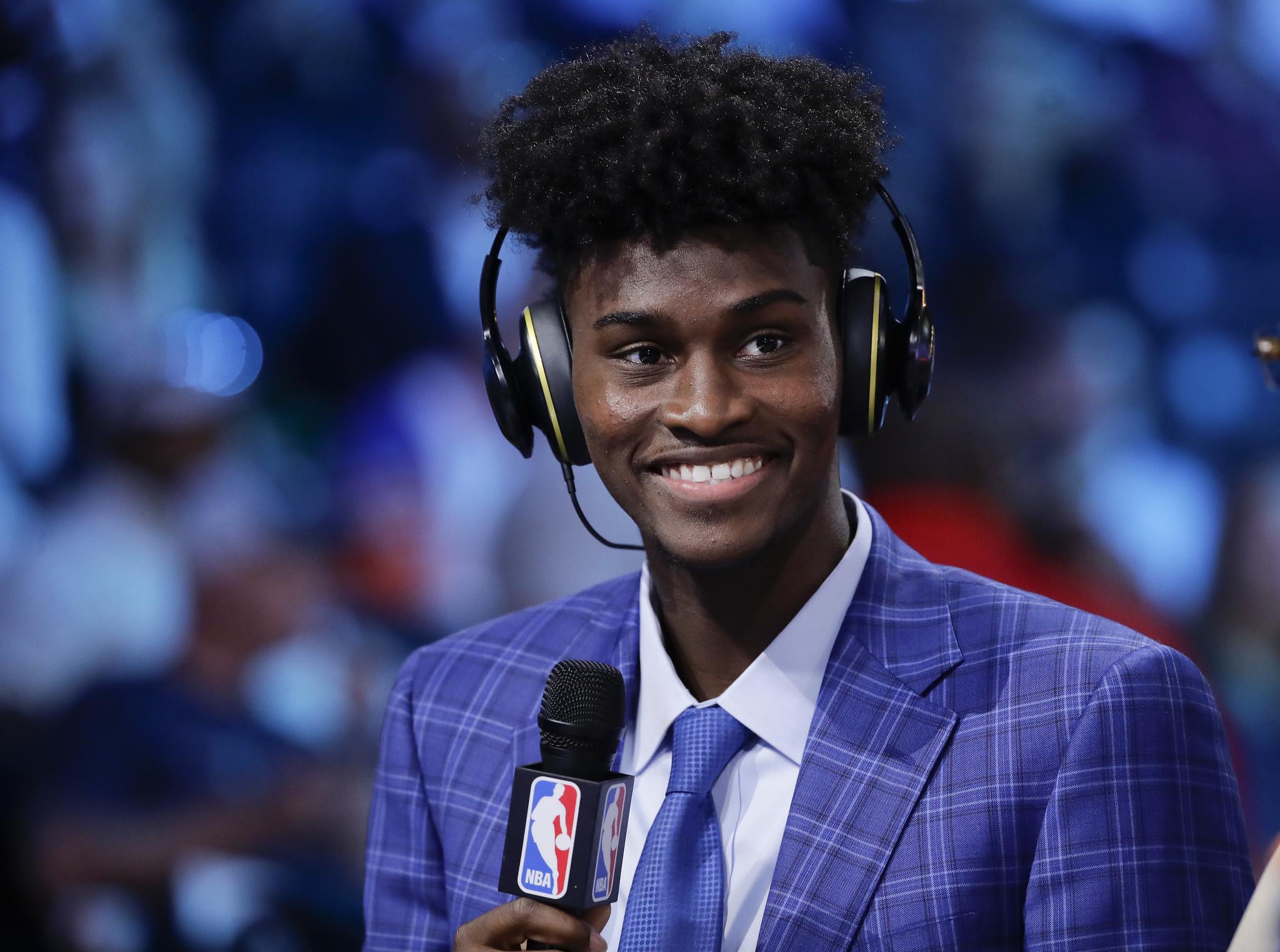 Pictures Orlando Magic Draft Pick Jonathan Isaac