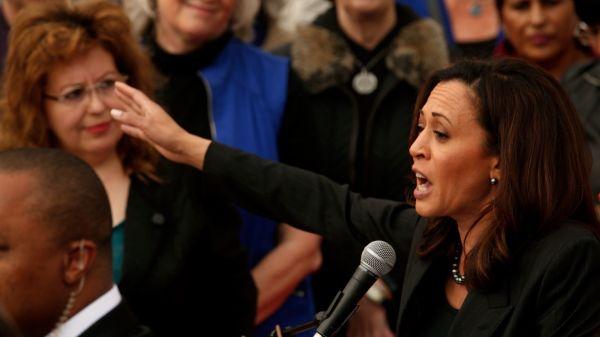Kamala Harris: I can help you understand Trumpcare, but I ...
