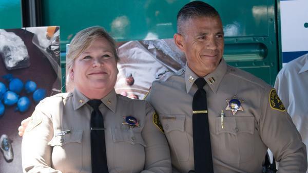 Amid opioid overdoses, Santa Clarita officials team up to ...