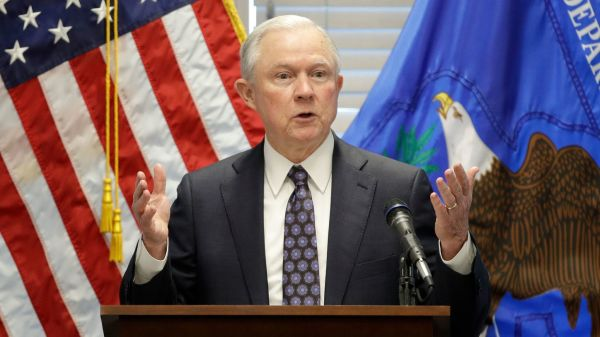 Trump administration toughens policies toward 'sanctuary ...