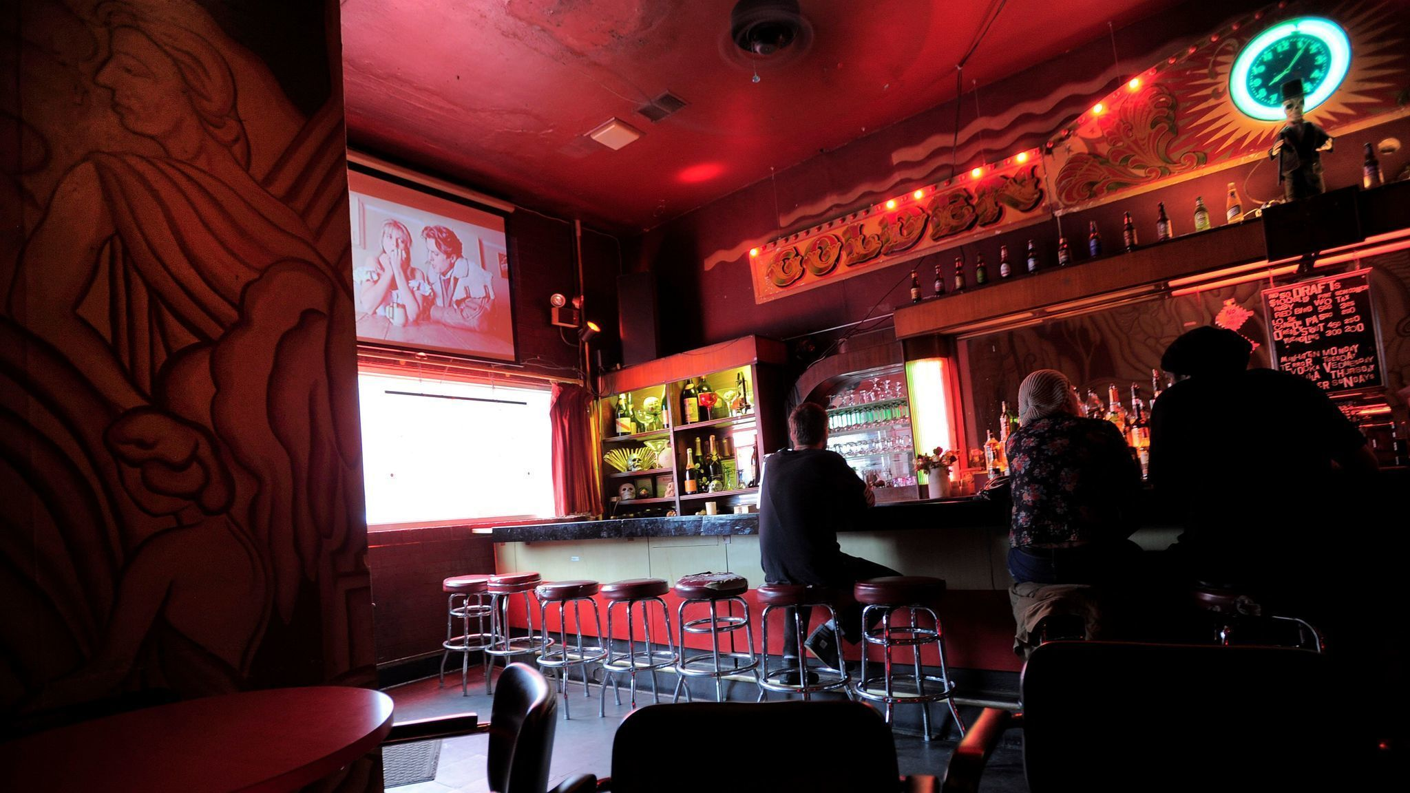 Club Charles Storied Station North Bar Has Closed