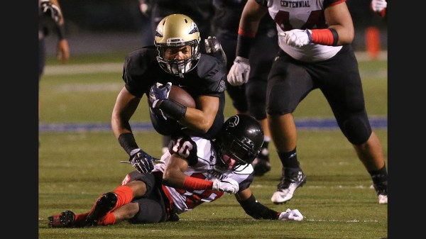 The Southland's top high school running backs of 2017 - LA ...