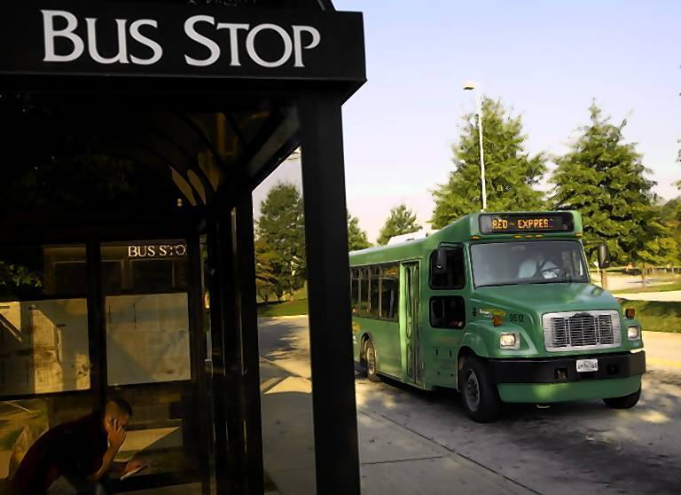Public Meetings Open On Howard Regional Transit Proposals Carroll County Times