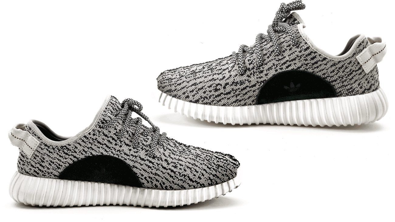 Kanye West Yeezy Shoes Replica