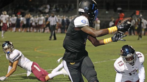 As City Section favorites fall, other schools are poised ...