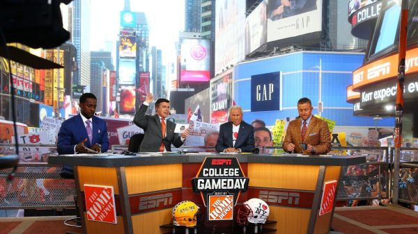 ESPN is the big sticking point in Disney's dispute with ...