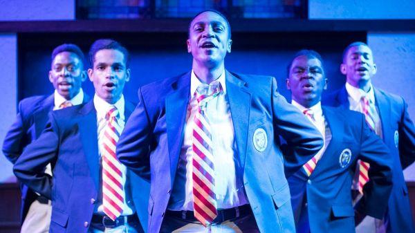 'Choir Boy' is Tarell Alvin McCraney's play set in a prep ...
