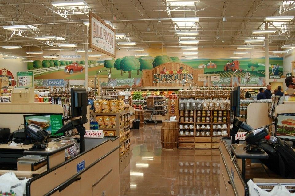Sprouts Farmers Market Arizona
