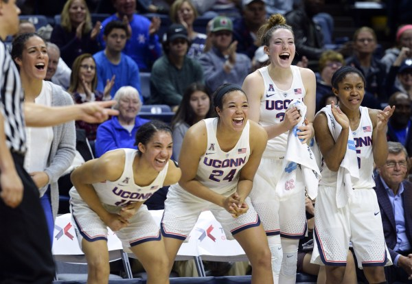 UConn Insider: Breaking Down The Women's Roster - Hartford ...