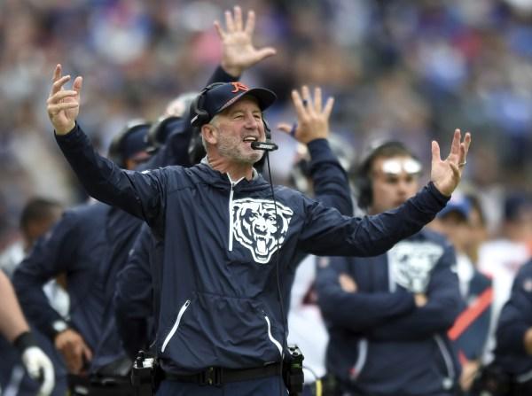 Breakdown of the breakdown: Error-by-error recap of Bears ...