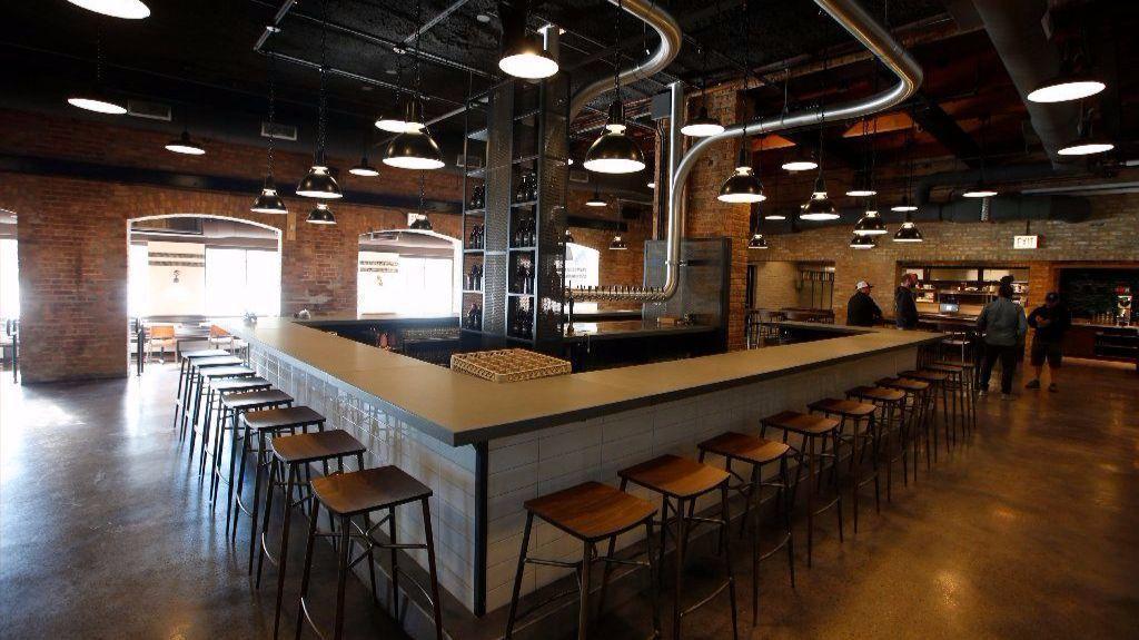 Best Bar Interiors