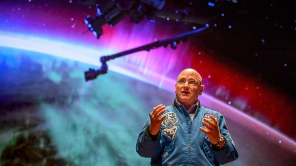 PBS' 'Beyond a Year in Space': Exhilarating - Orlando Sentinel