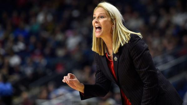 Tired of defending schedule, Terps women prepare for ...
