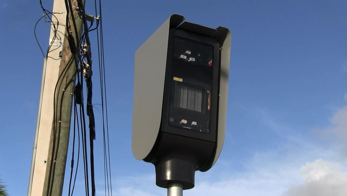Miami Scraps Its Red Light Camera Program Sun Sentinel