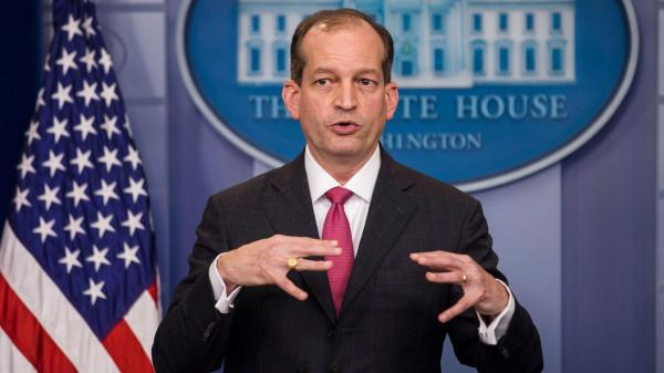 Unpaid internships are back, with the Labor Department's ...