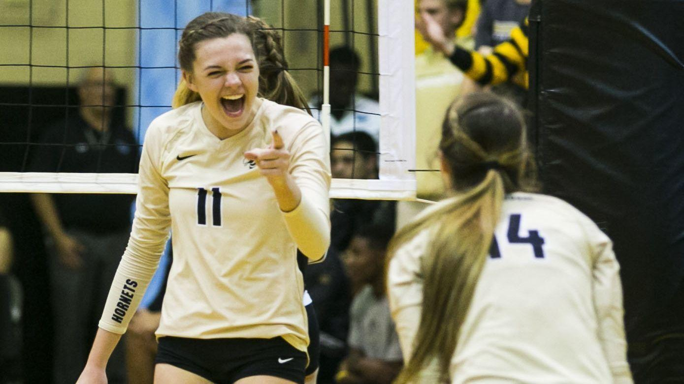 Bishop Moore Star Marlie Monserez Adds Gatorade Volleyball Player Of The Year Honor Orlando