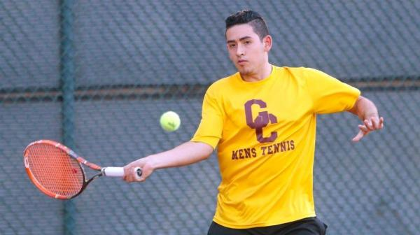Glendale Community College Men's Tennis Preview: Change at ...