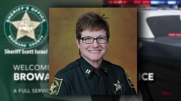 Captain in Parkland school shooting was brought onto force by Sheriff Israel - Sun Sentinel