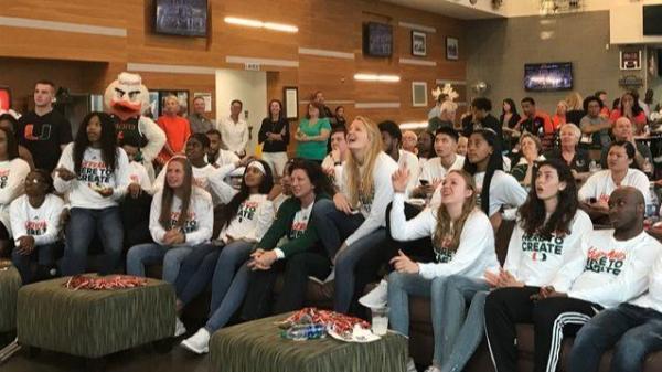 UM women's hoops team set for NCAA Tournament rematch ...