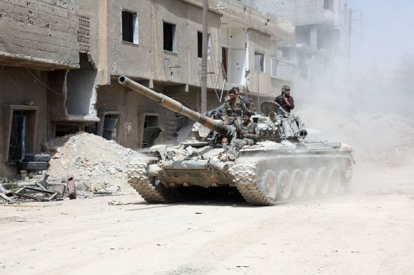 Six basic questions about the war in Syria - Chicago Tribune