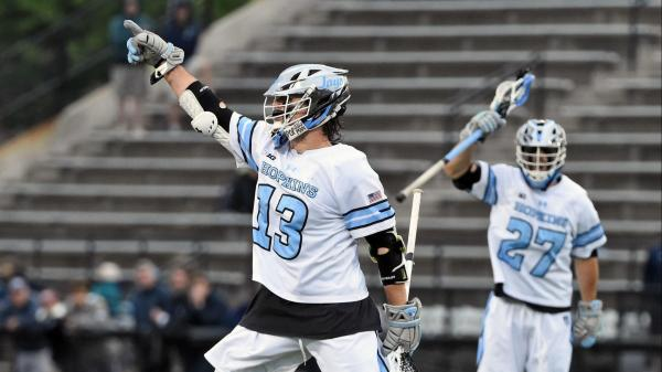 NCAA Division I tournament quarterfinal preview: Johns ...