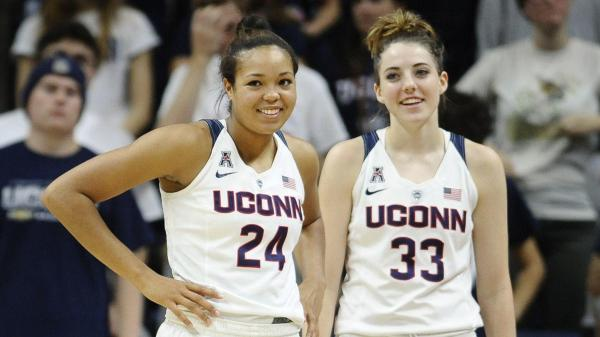 UConn Women's Basketball Bonding Over The Summer And ...