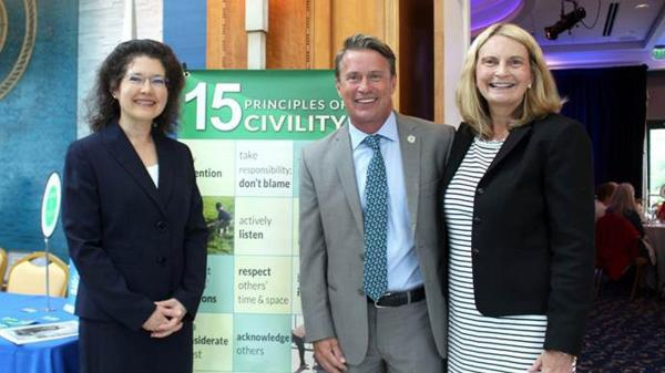 Harford's new Choose Civility campaign announces several ...