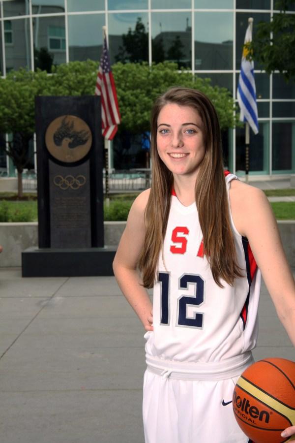 Katie Lou Samuelson Latest Recruit To Join UConn Women ...