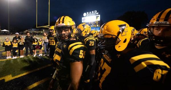 Lehigh Valley high school football rankings: Week 4 - The ...