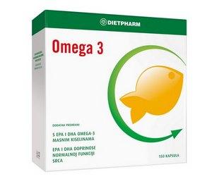 Dietpharm Omega 3