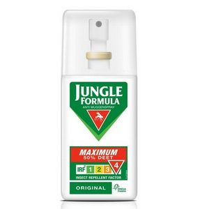 Jungle formula maximum