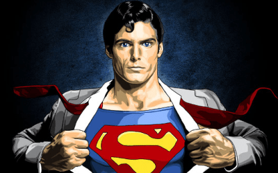 filozofija i trčanje za supermene