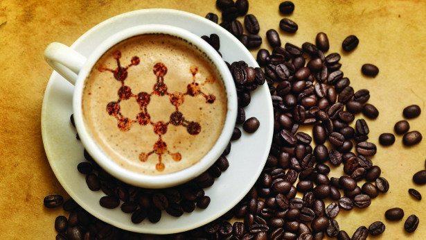 Kafa pre trčanja? Može ako je bez mleka :)