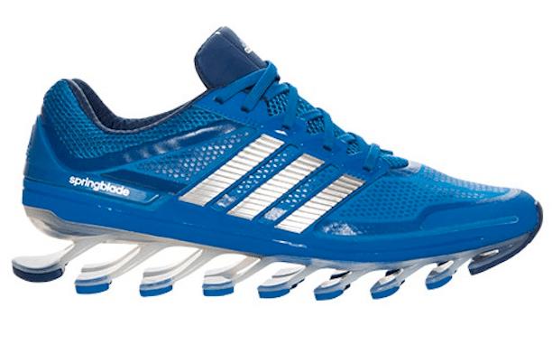 the latest 5f684 96a38 Adidas Springblade . ...