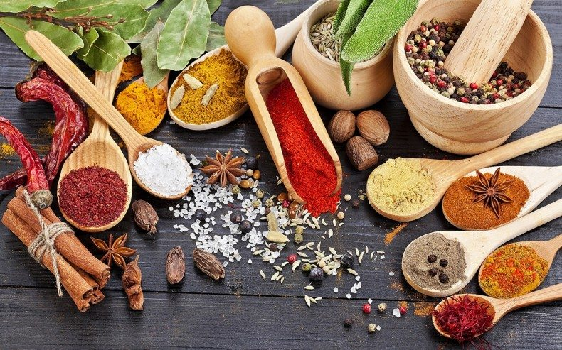 herbs-spices