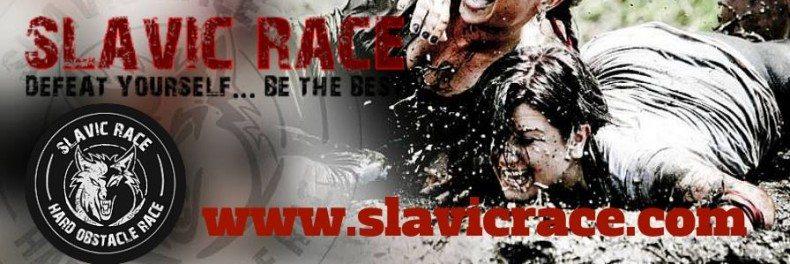 slavic race cover