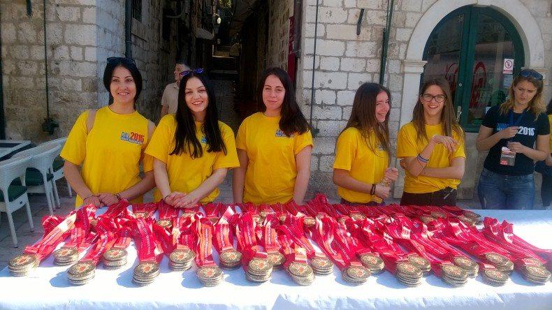 Iskustvo Dubrovnika