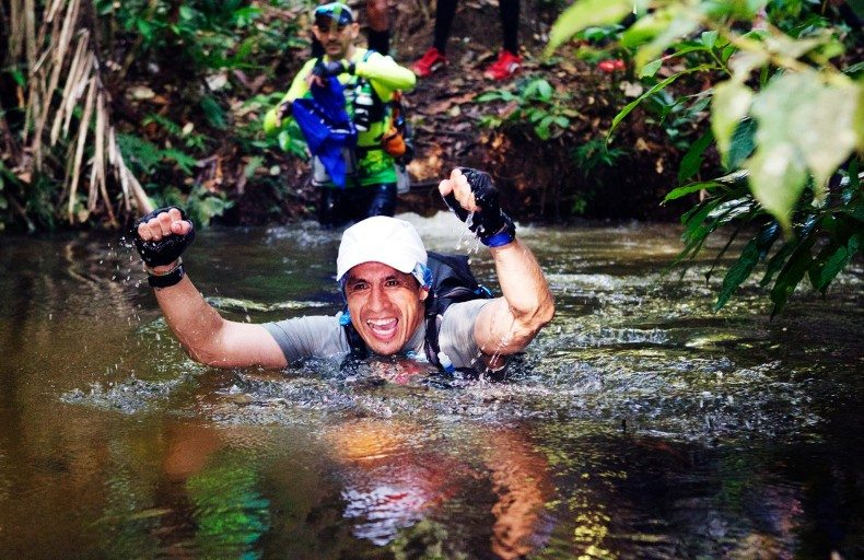 jungle marathon 3