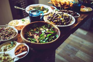 kako da se hranim zdravo
