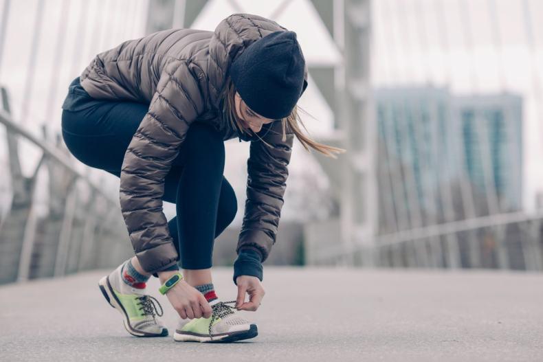 trčanje po vetru