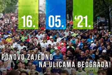34. Beogradski maraton