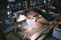 kafa i trčanje