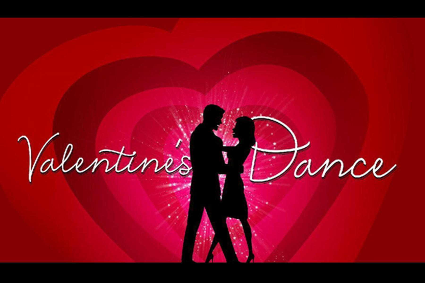 Milo Valentines Dance TRC