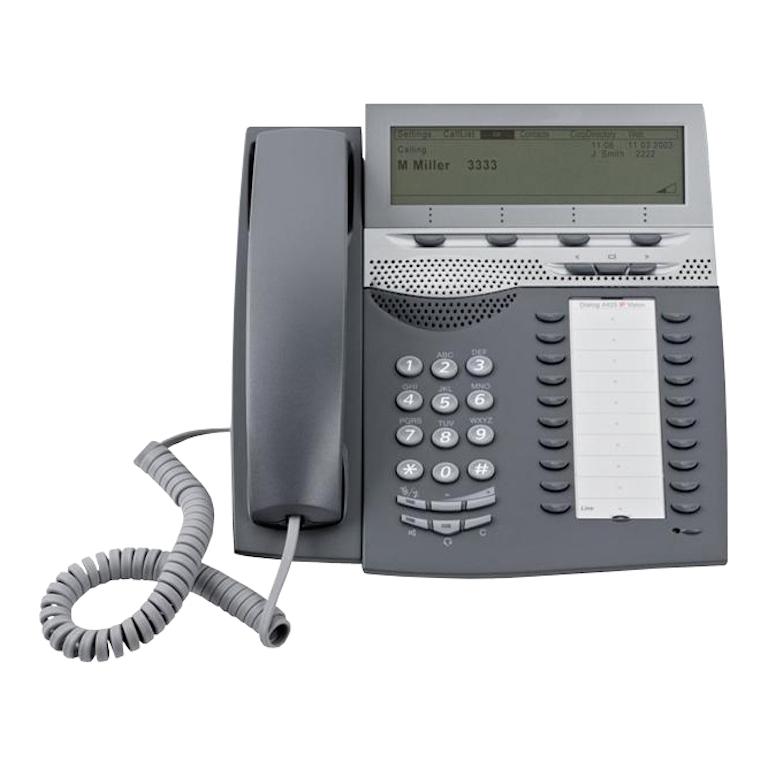Mitel Pbx Phone System
